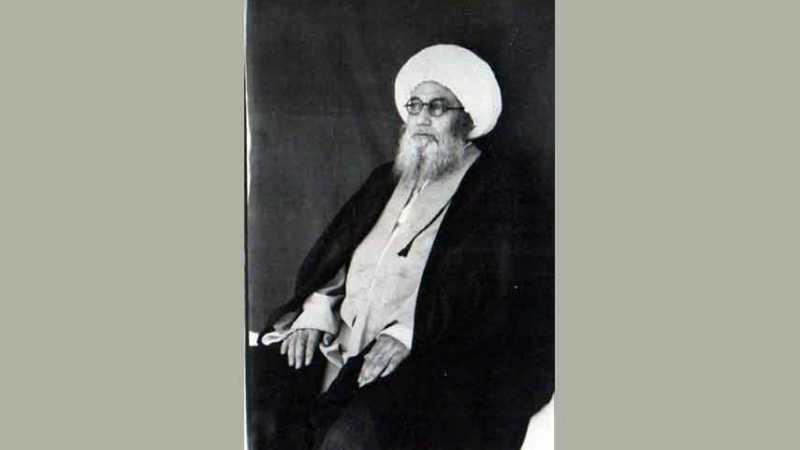 الشيعي الوحيد الذي خطب في المسجد الأموي بعد الإمام زين العابدين (ع)