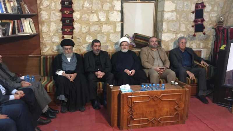 الشيخ البغدادي: الحرب الناعمة مصيرها الفشل والهزيمة، كما فشلوا   في حروبهم على العراق وسوريا ولبنان وفلسطين واليمن