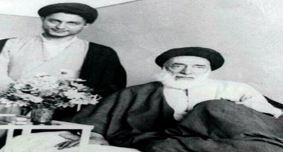 في مثل هذه الأيام: ذكرى وفاة آية الله السيد صدر الدين الصدر الموسوي العاملي(طاب ثراه)