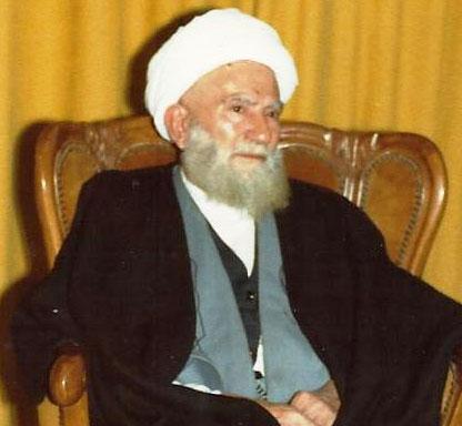 الشيخ محمد تقي الفقيه
