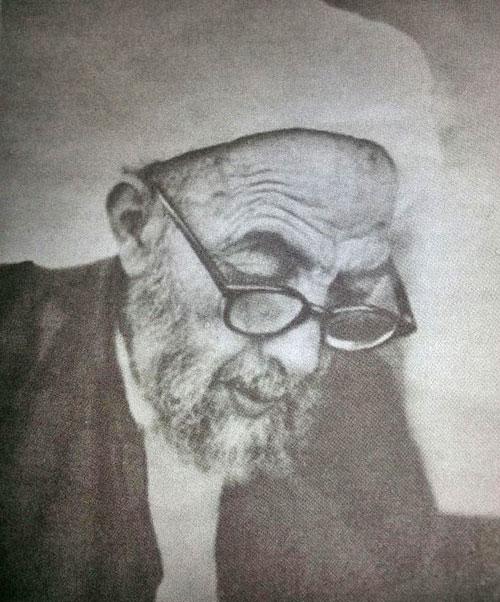 الشيخ محمد صادق