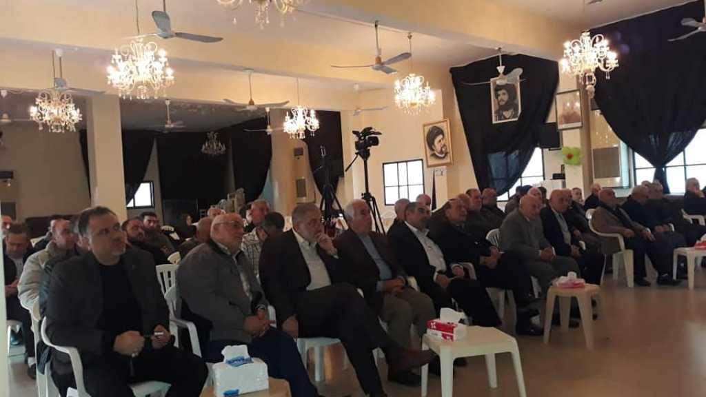 الشيخ بغدادي: على المسؤولين إزالة العقبات من طريق تشكيل الحكومة، لأن الوضع لم يعد يُطاق