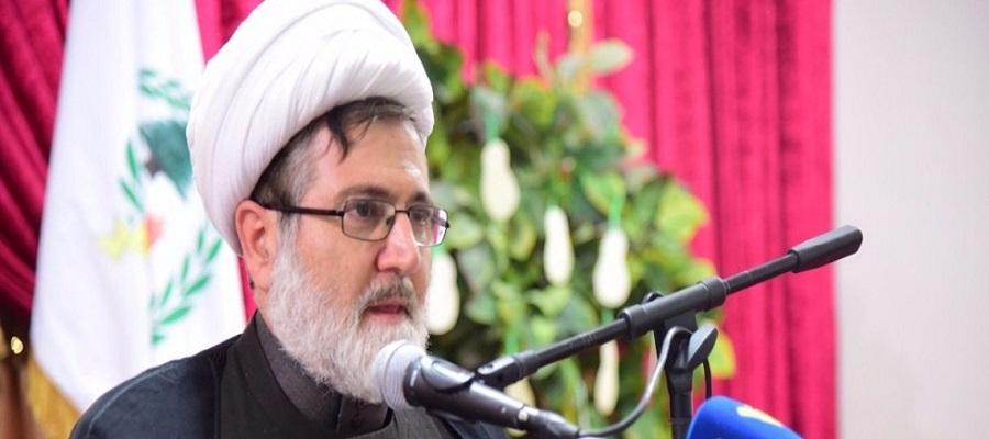 الشيخ بغدادي: عدوان تموز انقلب على صانعيه وكان درساً قاسياً للعدو الإسرائيلي