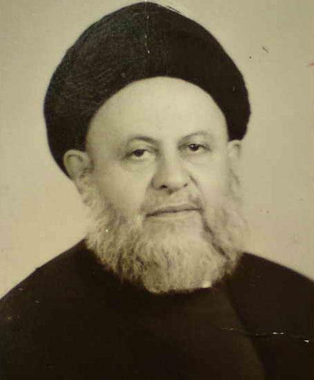 السيد حسين يوسف مكي