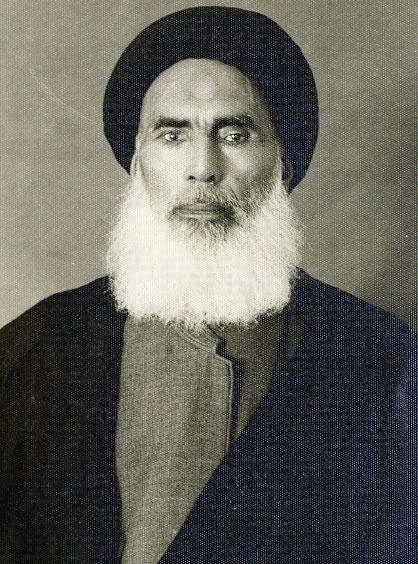 السيد عبد الحسين شرف الدين