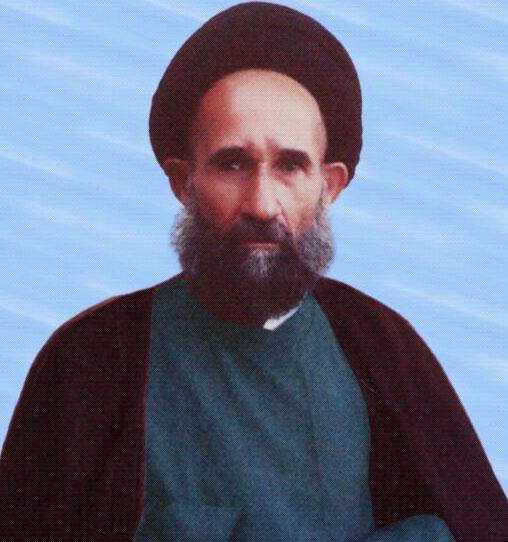 السيد علي مهدي ابراهيم