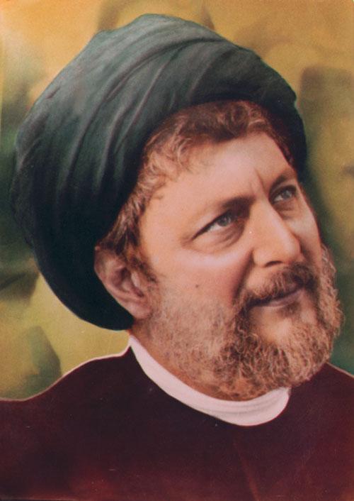 الإمام السيد موسى الصدر