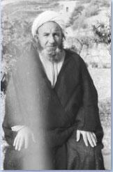 الشيخ بدر الدين الصايغ