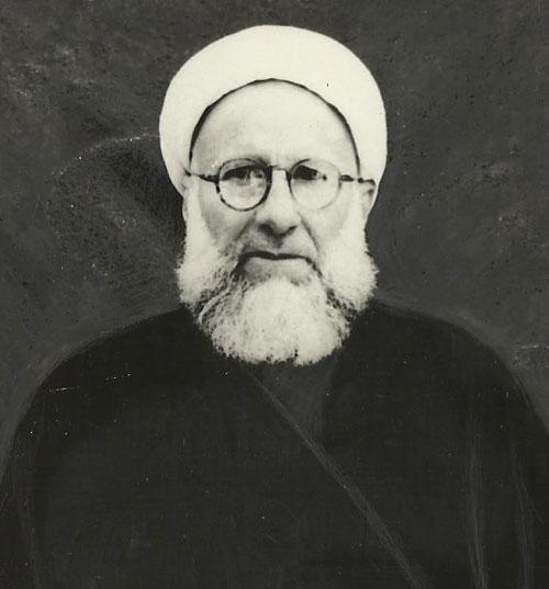 الشيخ حبيب آل إبراهيم