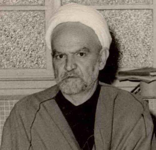 الشيخ محمد جواد مغنية