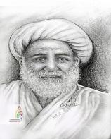 الشيخ محمد حسن الحر العاملي(طاب ثراه)